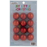 Rogue Red Mini Ornaments