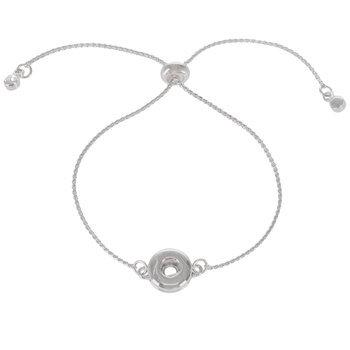 Snap Slider Bracelet