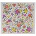 Feminine Floral Post Bound Scrapbook Album - 12
