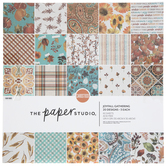 "Joyfall Gathering Paper Pack - 12"" x 12"""