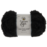Yarn Bee Fur The Love Yarn