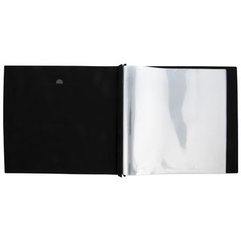 """Cloth Post Bound Scrapbook Album - 12"""" x 12"""""""