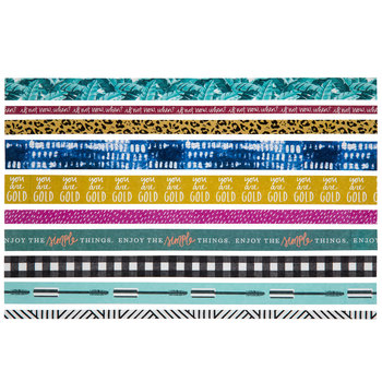 Simply Stated Washi Tape