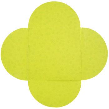 Confetti Dot Gift Card Holder
