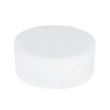 SmoothFoM Foam Cake Form