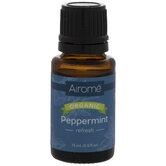 Airome Organic Peppermint Essential Oil