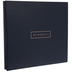 Memories Post Bound Scrapbook Album - 12