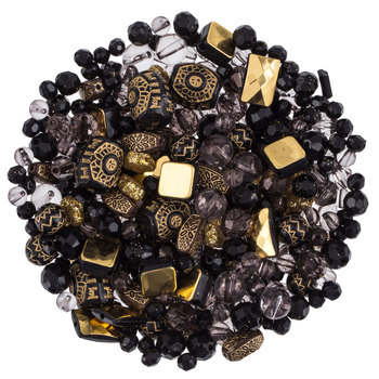 Acrylic Bead Mix