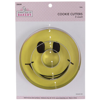 Round Metal Cookie Cutters