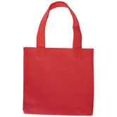 Red Tote Bags
