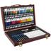 Oil Color Paint Set - 51 Pieces