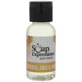 Oatmeal Milk & Honey Soap Fragrance