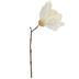 White Magnolia Pick