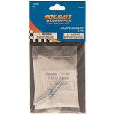 Derby Car Axle Polishing Kit