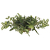 Mixed Greenery Topper
