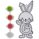 Bunny Suncatcher Kit