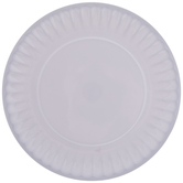 White Paper Look Plate