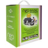 Iwata NEO CN Gravity-Feed Airbrushing Kit