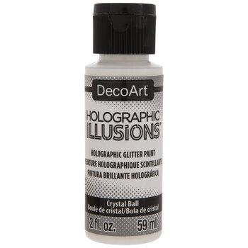 Holographic Illusions DecoArt Acrylic Paint