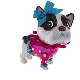 Boston Terrier Ornament