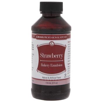 Strawberry Bakery Emulsion