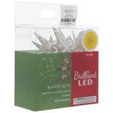 White Star of Bethlehem LED Lights