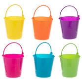 Mini Buckets