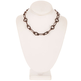 Chain Necklace - 16""