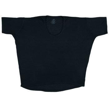 Black Dolman Adult T-Shirt - XL