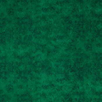 Green Blender Cotton Calico Fabric