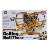Rolling Ball Timer Da Vinci Series Kit