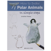 How To Draw Polar Animals