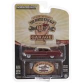 Greenlight Busted Knuckle Garage Die Cast Car