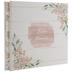 Enjoy Every Moment Post Bound Scrapbook Album - 12