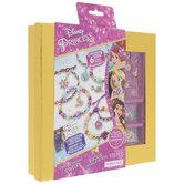 Disney Princess Crystal Dreams Jewelry Craft Kit