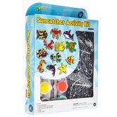 Ocean Suncatcher Activity Kit