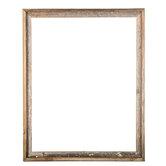 """Barnwood Open Frame - 22"""" x 28"""""""