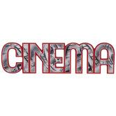 Cinema Lenticular Wall Decor