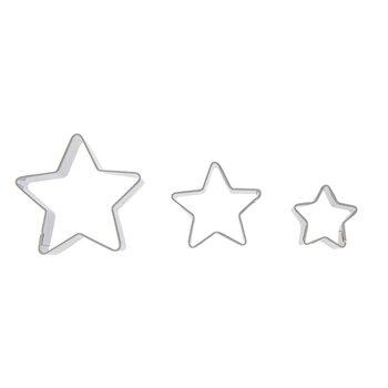 Star Clay Cutters