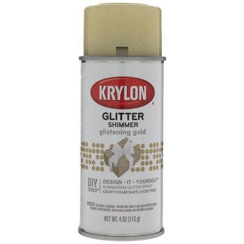 Krylon Glitter Shimmer Spray