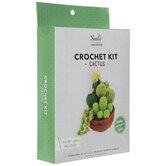 Cactus Crochet Kit