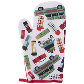 Thermos & Wagoner Oven Mitt