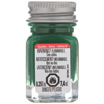 1171TT Flat Beret Green Enamel Paint