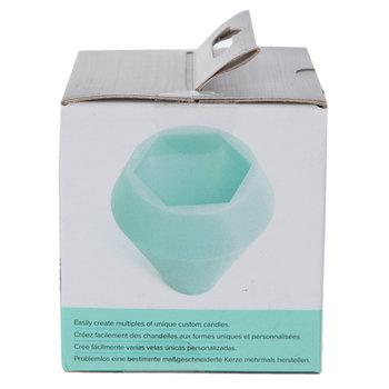 Diamond Candle Mold