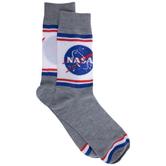 NASA Crew Socks