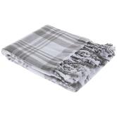Plaid Table Cloth