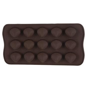 Shells Silicone Chocolate Mold