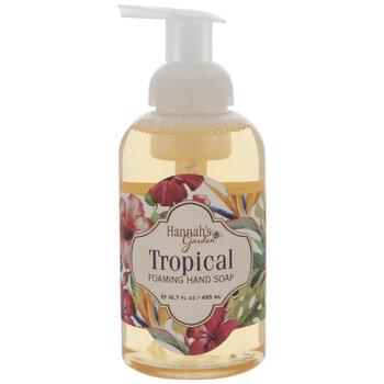 Tropical Foaming Hand Soap