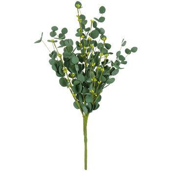 Green Leaf Bush