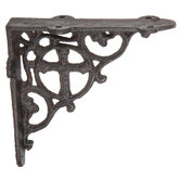 Cross Metal Bracket